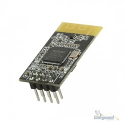 Modulo Wireless NL6621  Y1 160 MHZ